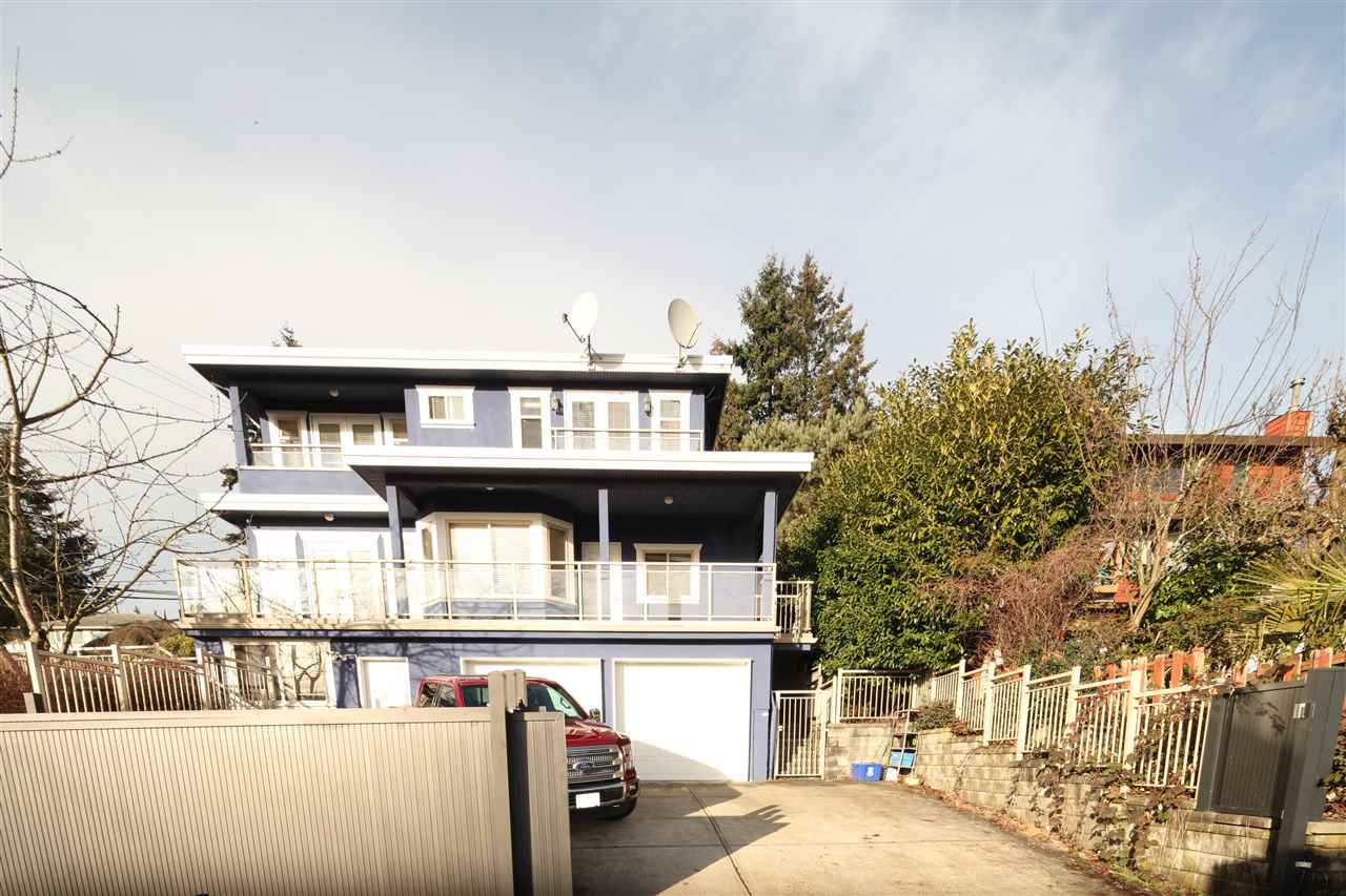 Main Photo: 8412 ROYAL OAK Avenue in Burnaby: South Slope House for sale (Burnaby South)  : MLS® # R2132791