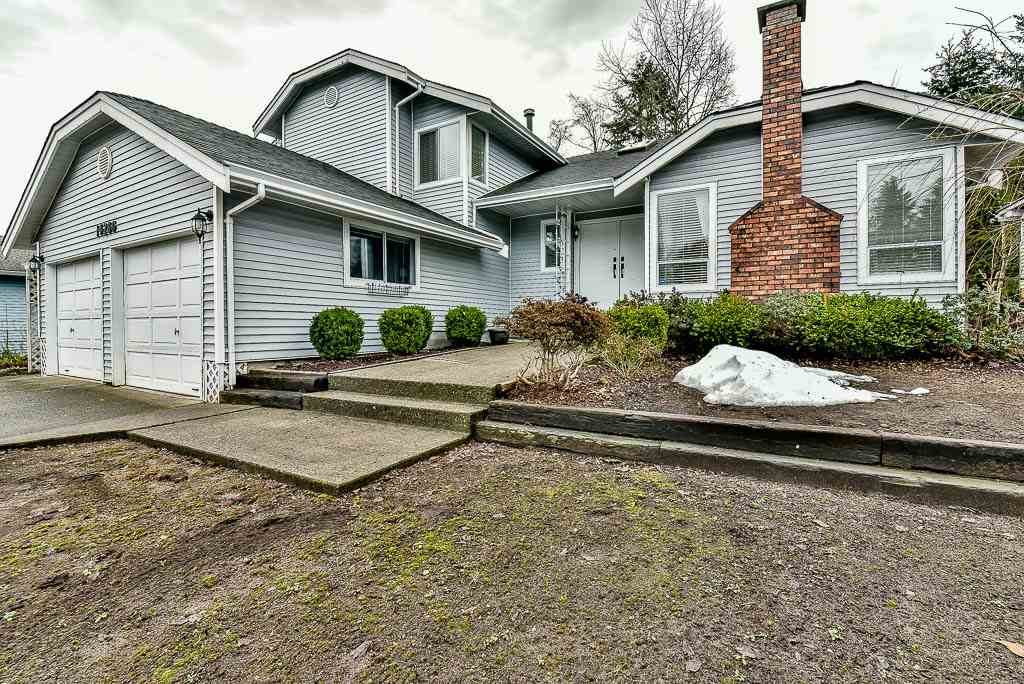 Main Photo: 14266 101A Avenue in Surrey: Whalley House for sale (North Surrey)  : MLS® # R2133591