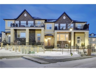 Main Photo: 50 Cranbrook Villa(s) SE in Calgary: Cranston House for sale : MLS(r) # C4096723