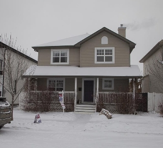 Main Photo: 5468 THIBAULT Wynd in Edmonton: Zone 14 House for sale : MLS(r) # E4050846