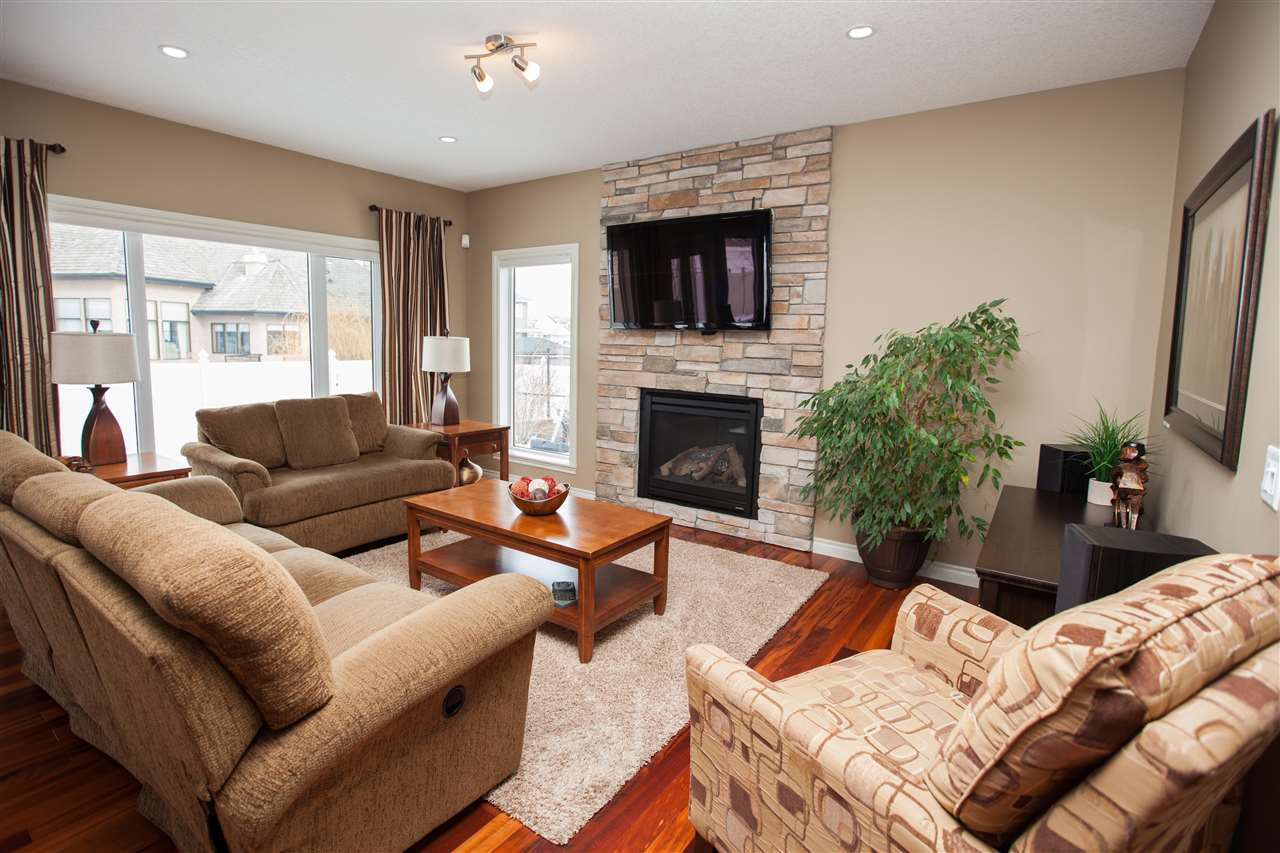 Photo 3: 9706 101 Avenue: Morinville House for sale : MLS(r) # E4052808