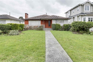 Main Photo: 168 W 61ST Avenue in Vancouver: Marpole House for sale (Vancouver West)  : MLS(r) # R2150202