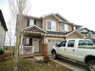 Main Photo:  in Edmonton: Zone 14 House Half Duplex for sale : MLS® # E4057925