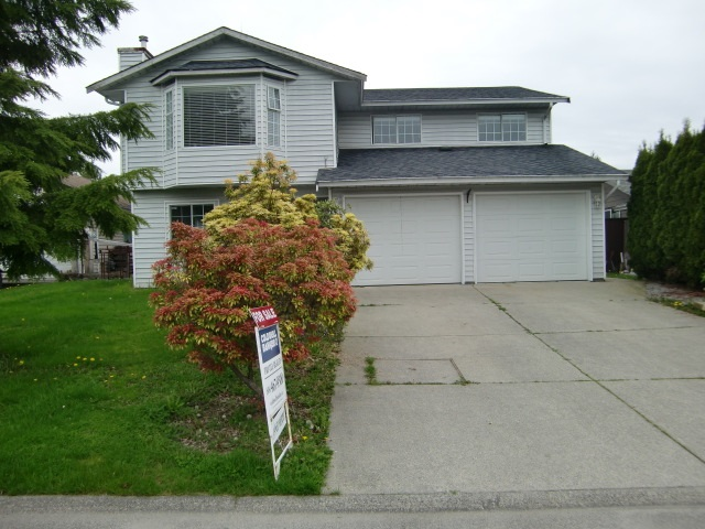 Main Photo: 23333 117B Avenue in Maple Ridge: Cottonwood MR House for sale : MLS® # R2165575
