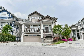 "Main Photo: 7776 169A Street in Surrey: Fleetwood Tynehead House for sale in ""The Links by Foxridge"" : MLS(r) # R2168778"