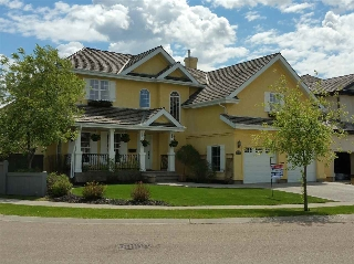 Main Photo: 852 DRYSDALE Run in Edmonton: Zone 20 House for sale : MLS® # E4066060