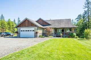 Main Photo: 26624 112 Avenue in Maple Ridge: Thornhill MR House for sale : MLS® # R2171353