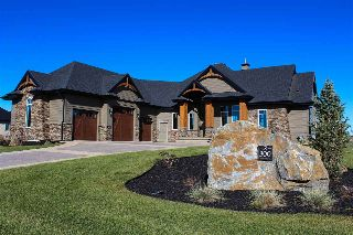 Main Photo: : Rural Strathcona County House for sale : MLS® # E4067233