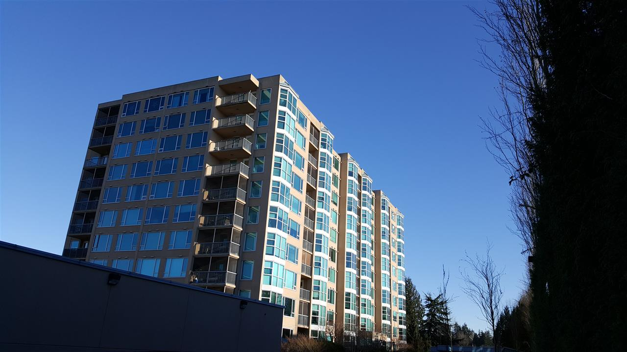 "Main Photo: 501 12148 224 Street in Maple Ridge: East Central Condo for sale in ""PANORAMA"" : MLS(r) # R2173205"