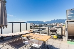 Main Photo: PH12 2150 E HASTINGS STREET in Vancouver: Hastings Condo for sale (Vancouver East)  : MLS® # R2169384