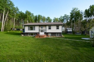 Main Photo: 13079 WRIGHT Road: Charlie Lake House for sale (Fort St. John (Zone 60))  : MLS® # R2175060