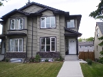 Main Photo: 8146 77 Avenue in Edmonton: Zone 17 House Half Duplex for sale : MLS® # E4068287