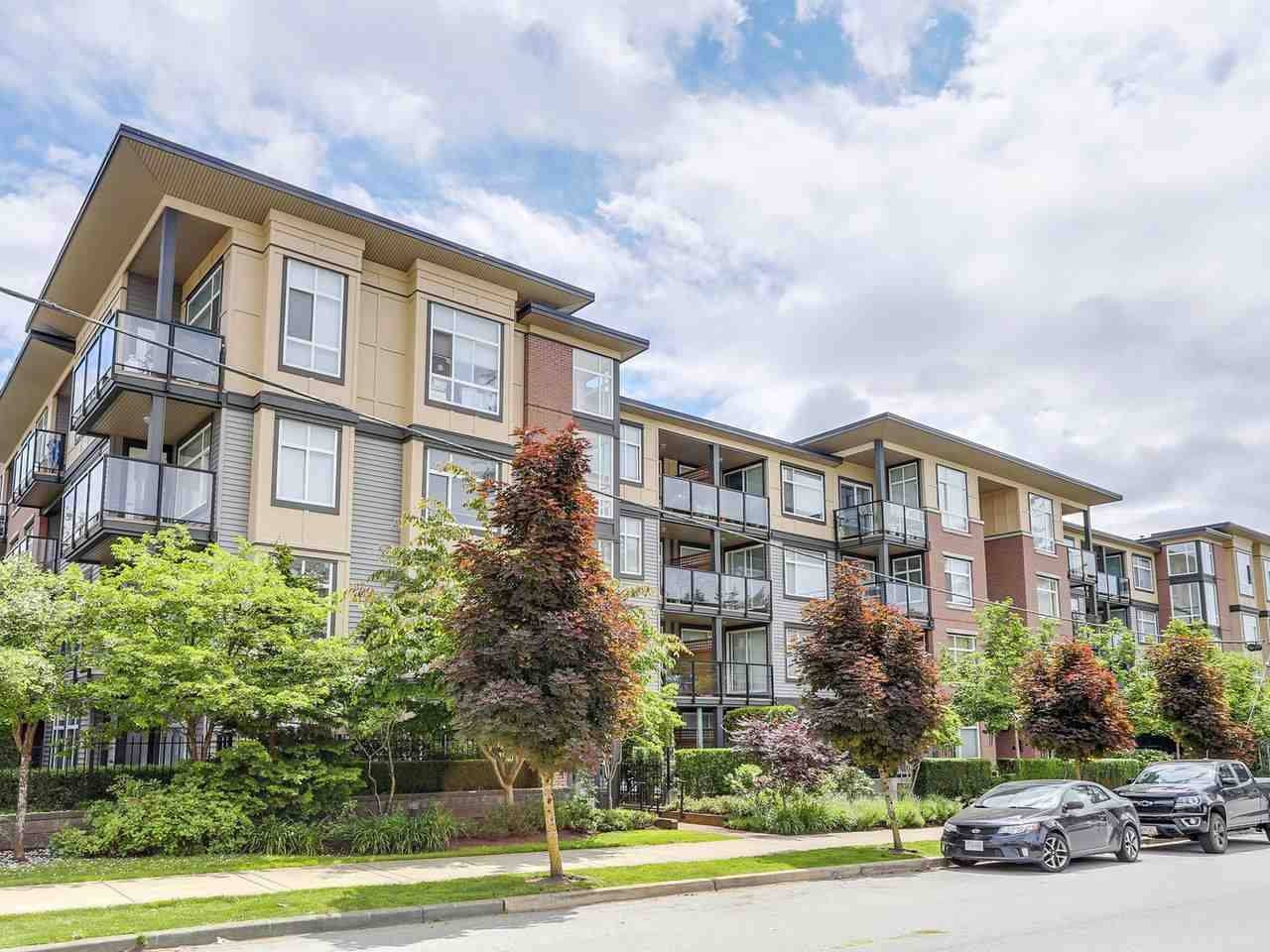 Main Photo: 113 10788 139 Street in Surrey: Whalley Condo for sale (North Surrey)  : MLS(r) # R2181453