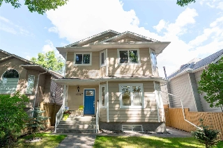 Main Photo:  in Edmonton: Zone 05 House for sale : MLS® # E4075754