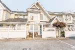 "Main Photo: 28 23560 119 Avenue in Maple Ridge: Cottonwood MR Townhouse for sale in ""HOLLYHOCK"" : MLS® # R2194339"