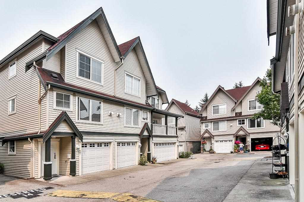 "Main Photo: 37 15355 26 Avenue in Surrey: King George Corridor Townhouse for sale in ""Southwind"" (South Surrey White Rock)  : MLS® # R2195099"