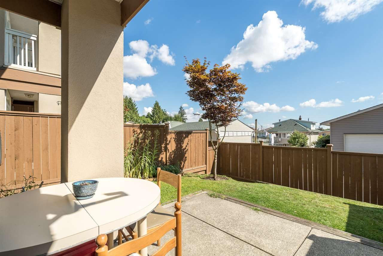 Photo 15: 25 7238 18TH Avenue in Burnaby: Edmonds BE Townhouse for sale (Burnaby East)  : MLS® # R2201412