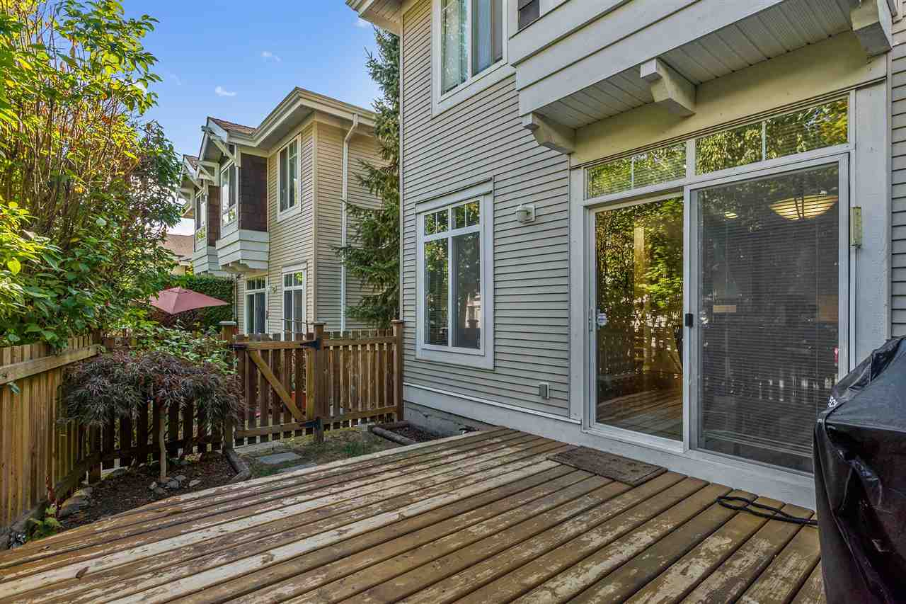 "Photo 12: 34 15030 58 Avenue in Surrey: Sullivan Station Townhouse for sale in ""Summerleaf"" : MLS® # R2201428"