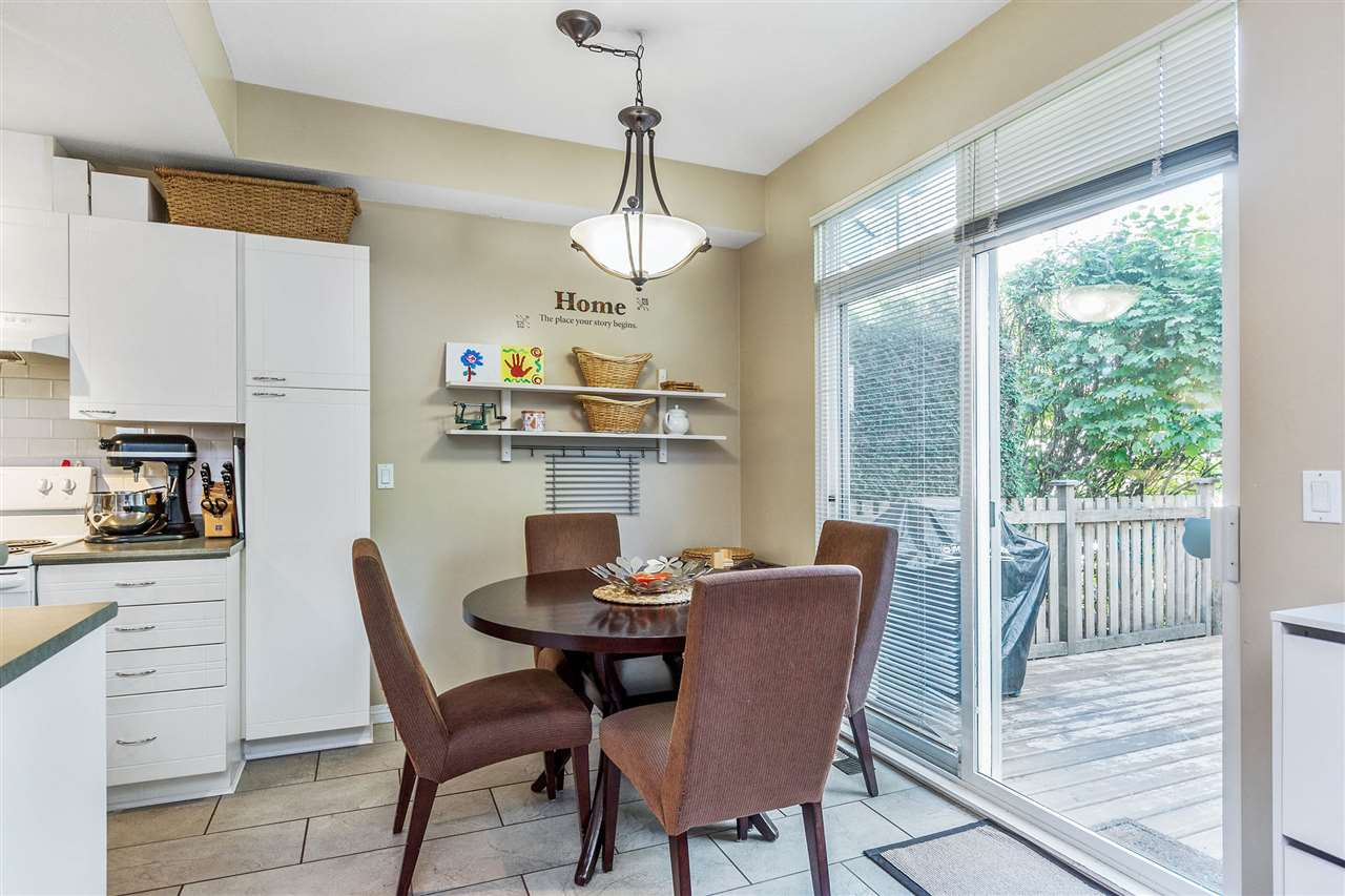 "Photo 8: 34 15030 58 Avenue in Surrey: Sullivan Station Townhouse for sale in ""Summerleaf"" : MLS® # R2201428"