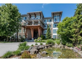 "Main Photo: 330 6628 120 Street in Surrey: West Newton Condo for sale in ""Salus"" : MLS® # R2204816"