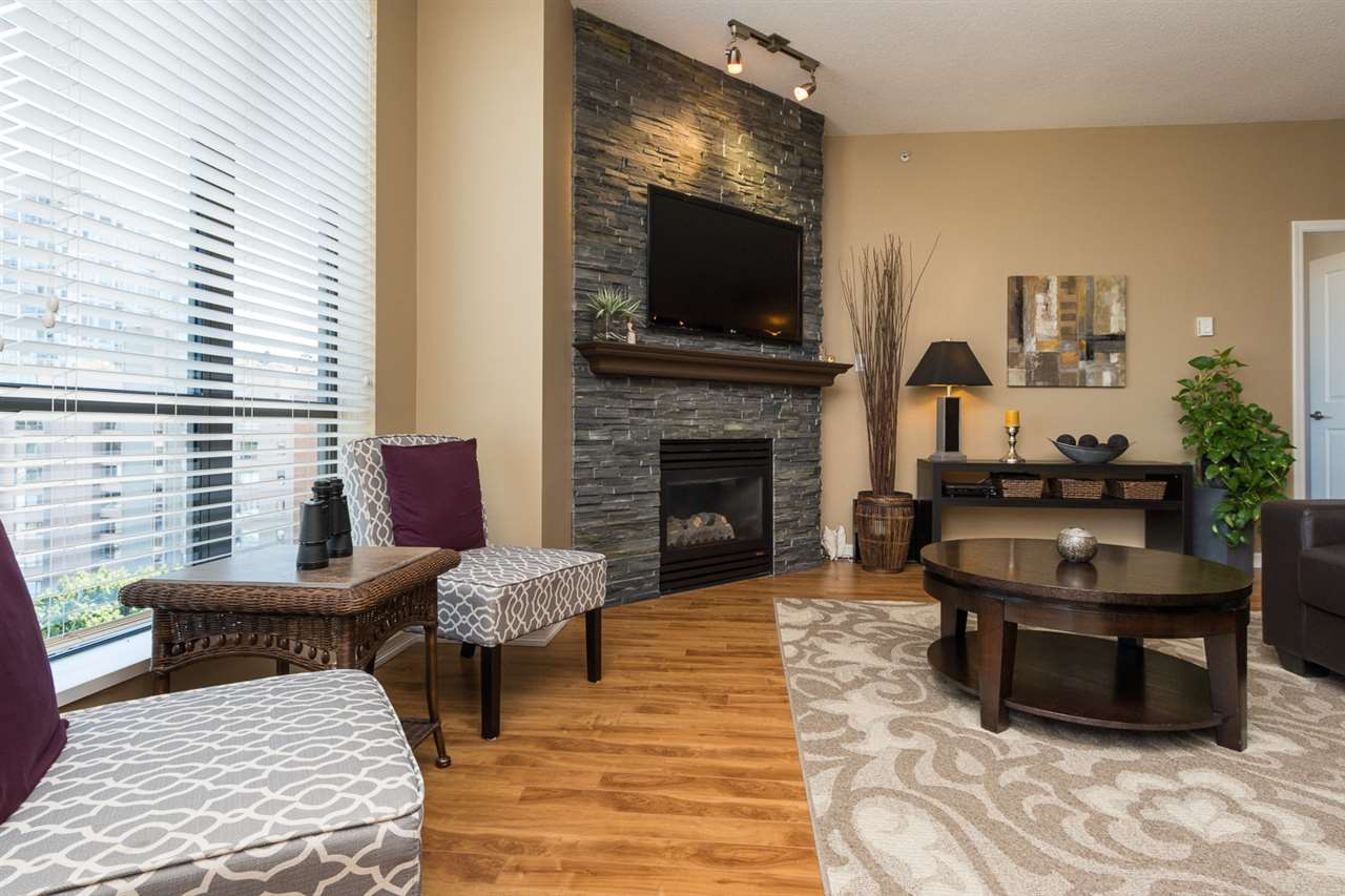 "Photo 5: 707 1551 FOSTER Street: White Rock Condo for sale in ""Sussex House"" (South Surrey White Rock)  : MLS® # R2205438"