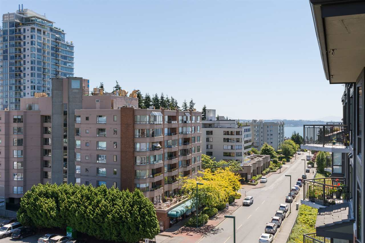"Photo 18: 707 1551 FOSTER Street: White Rock Condo for sale in ""Sussex House"" (South Surrey White Rock)  : MLS® # R2205438"
