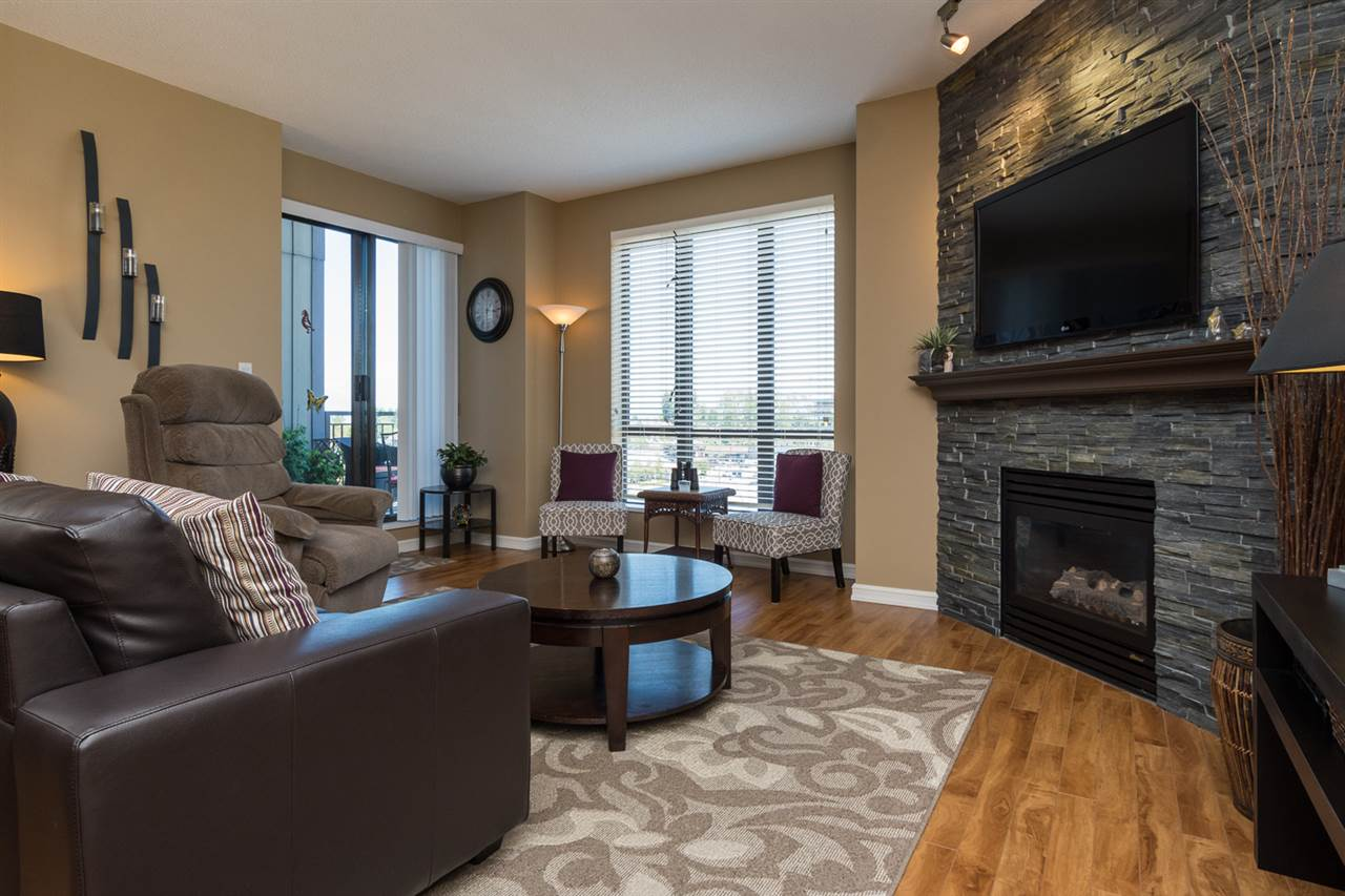 "Photo 4: 707 1551 FOSTER Street: White Rock Condo for sale in ""Sussex House"" (South Surrey White Rock)  : MLS® # R2205438"