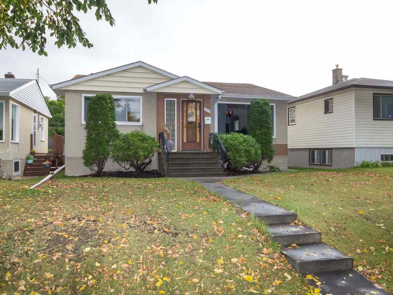 Main Photo: 11315 52 Street in Edmonton: Zone 09 House for sale : MLS® # E4082078