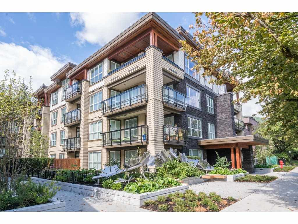 "Main Photo: 415 3205 MOUNTAIN Highway in North Vancouver: Lynn Valley Condo for sale in ""MILL HOUSE"" : MLS®# R2207023"