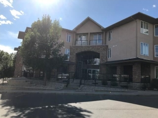 Main Photo: 210 500 7 Street NW: High River Condo for sale : MLS® # C4138601