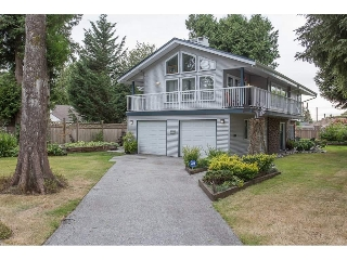 Main Photo: 11653 MORRIS Street in Maple Ridge: West Central House for sale : MLS® # R2208216