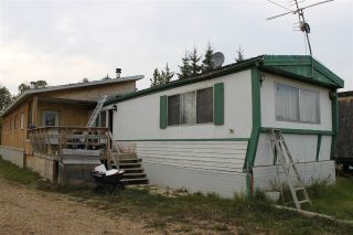 Main Photo: 228 50418 RR 202: Rural Beaver County Manufactured Home for sale : MLS® # E4084202