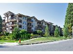 "Main Photo: 107 16068 83 Avenue in Surrey: Fleetwood Tynehead Condo for sale in ""Fleetwood Gardens"" : MLS® # R2215750"