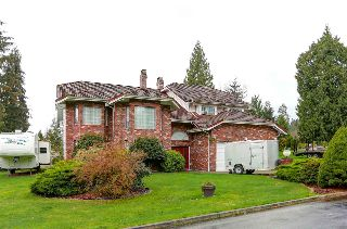 Main Photo: 1250 MITCHELL Street in Coquitlam: Burke Mountain House for sale : MLS® # R2216283