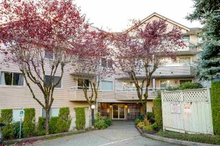 "Main Photo: 409 450 BROMLEY Street in Coquitlam: Coquitlam East Condo for sale in ""Bromley Manor"" : MLS® # R2218960"