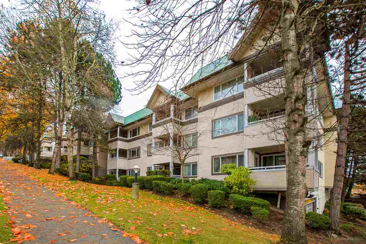 Main Photo: 504 1310 CARIBOO Street in New Westminster: Uptown NW Condo for sale : MLS® # R2221798