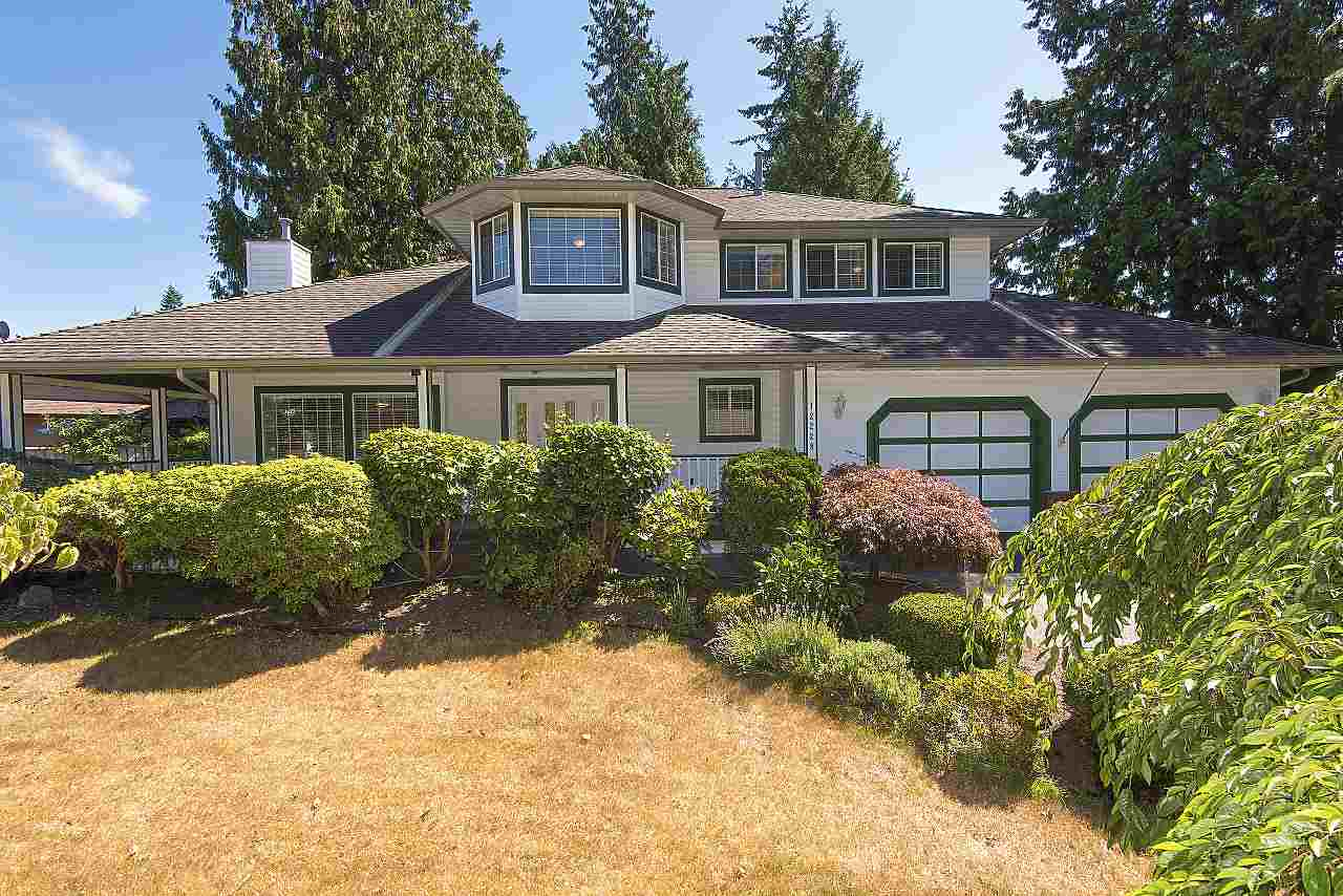 Main Photo: 12228 SOUTHPARK CRESCENT in Surrey: Panorama Ridge House for sale : MLS® # R2196704