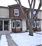 Main Photo: 19 10205 158 Avenue in Edmonton: Zone 27 Townhouse for sale : MLS® # E4090049