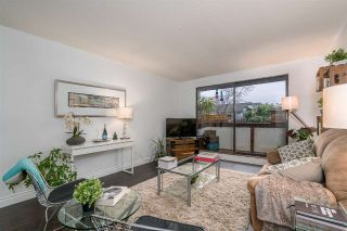 "Main Photo: 101 310 E 3RD Street in North Vancouver: Lower Lonsdale Condo for sale in ""Hillshire Manor"" : MLS® # R2226544"