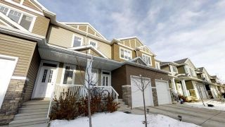 Main Photo:  in Edmonton: Zone 27 Townhouse for sale : MLS® # E4090095