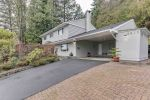 Main Photo: 4663 RUTLAND Road in West Vancouver: Caulfeild House for sale : MLS® # R2231991