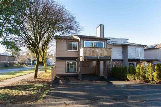 Main Photo: 116 SPRINGFIELD Drive in Langley: Aldergrove Langley House for sale : MLS® # R2248201
