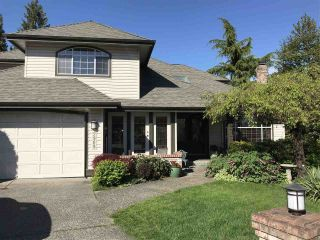 Main Photo: 2909 PAUL LAKE Court in Coquitlam: Coquitlam East House for sale : MLS®# R2255490
