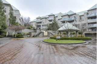 Main Photo: 411A 301 MAUDE Road in Port Moody: North Shore Pt Moody Condo for sale : MLS®# R2255499