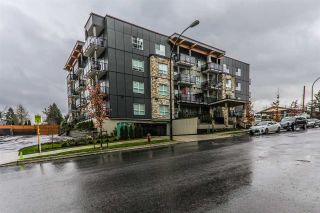 "Main Photo: 303 12310 222 Street in Maple Ridge: East Central Condo for sale in ""THE 222"" : MLS®# R2257076"