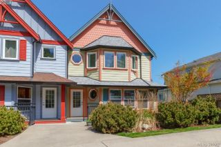 Main Photo: 204 954 Walfred Road in VICTORIA: La Walfred Townhouse for sale (Langford)  : MLS®# 390592
