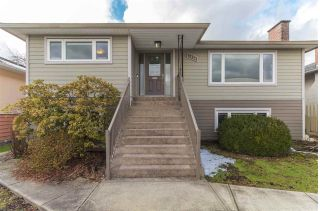 Main Photo: 7621 ELLIOTT Street in Vancouver: Fraserview VE House for sale (Vancouver East)  : MLS®# R2262725