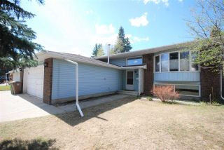 Main Photo: 26 ARLINGTON Drive: St. Albert House for sale : MLS®# E4109573