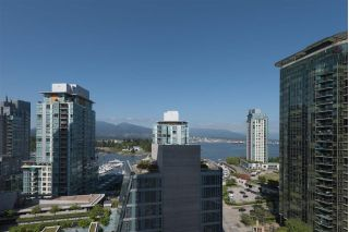 "Main Photo: 1003 1415 W GEORGIA Street in Vancouver: Coal Harbour Condo for sale in ""Palais West Georgia"" (Vancouver West)  : MLS®# R2269192"