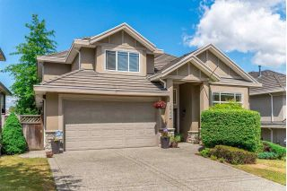 Main Photo: 16753 108 Avenue in Surrey: Fraser Heights House for sale (North Surrey)  : MLS®# R2274151